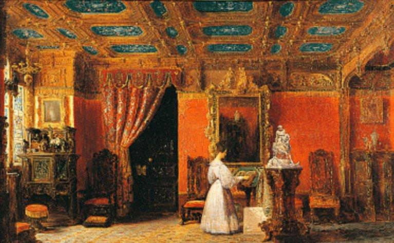 marie d orl ans 1813 1829 princesse et artiste romantique. Black Bedroom Furniture Sets. Home Design Ideas