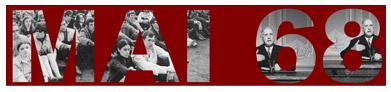 Mai 68 et les historiens